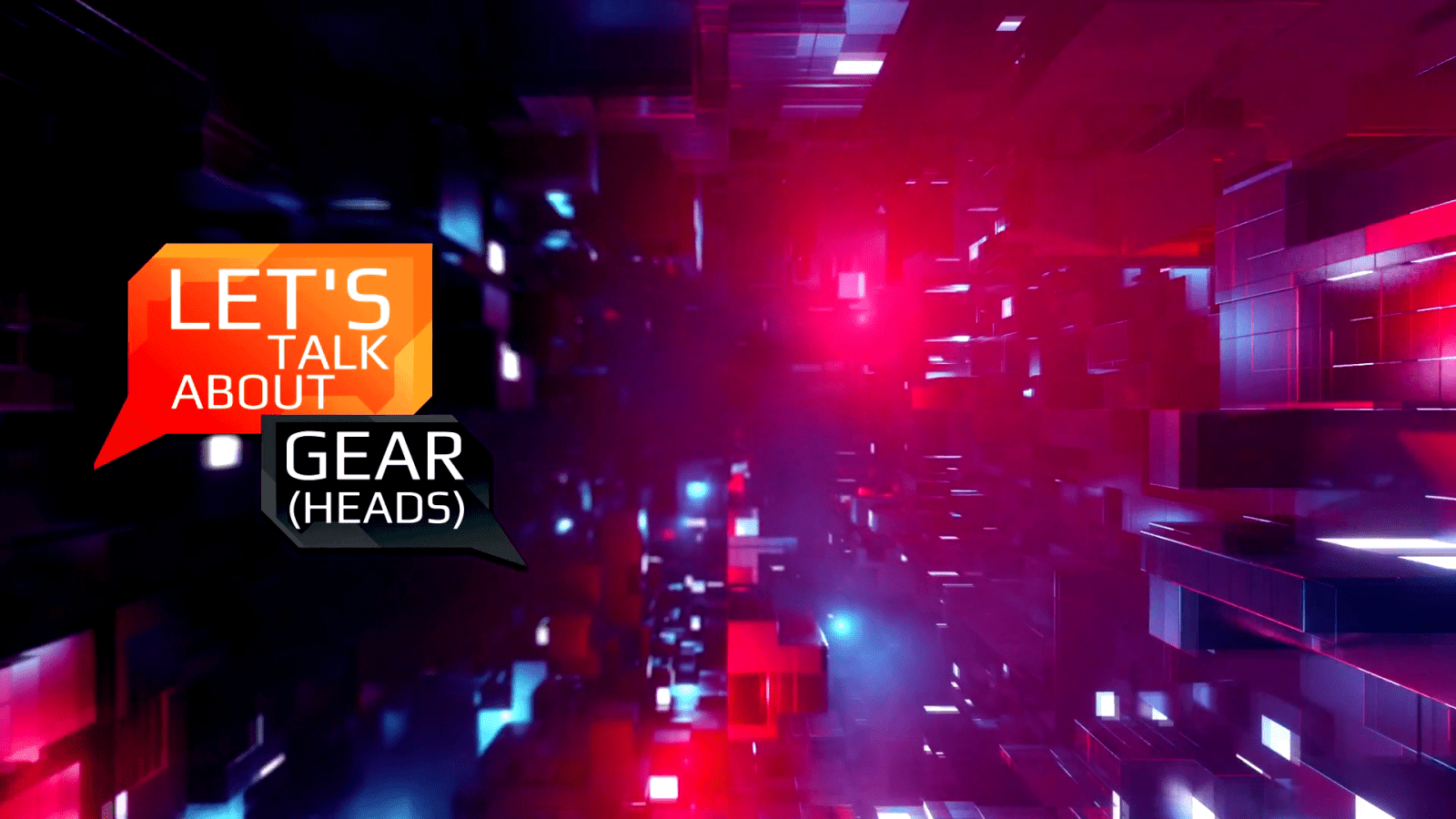 Let´s talk about Gearheads - Schleife Snapshot