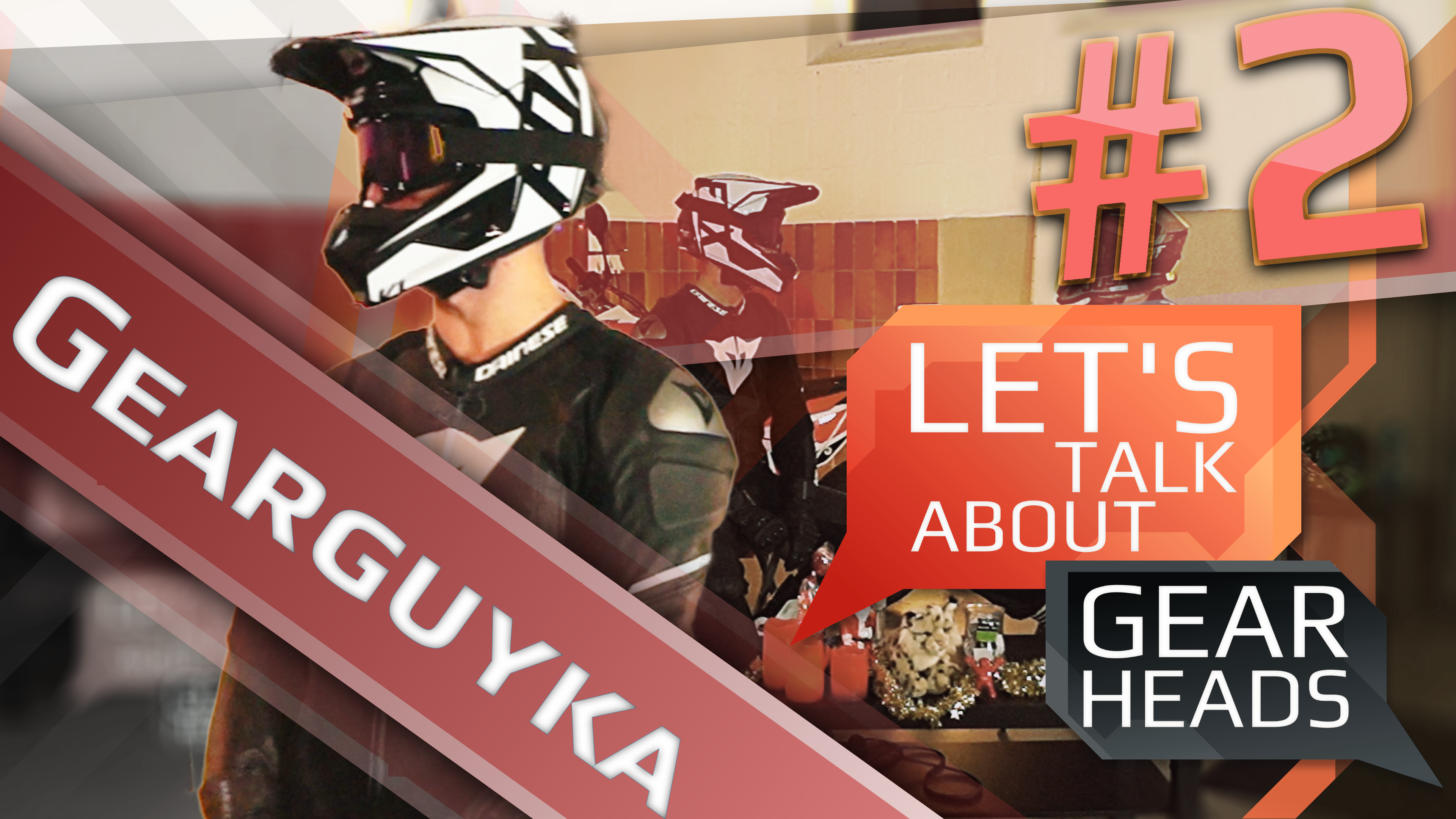 Let´s talk about Gearheads #2 - GearGuyKA